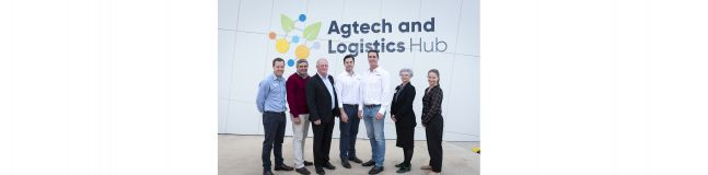 New Toowoomba AgTech hub now open for business