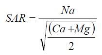 SAR parameter