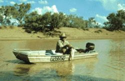 Recreational fishing rules and regulations