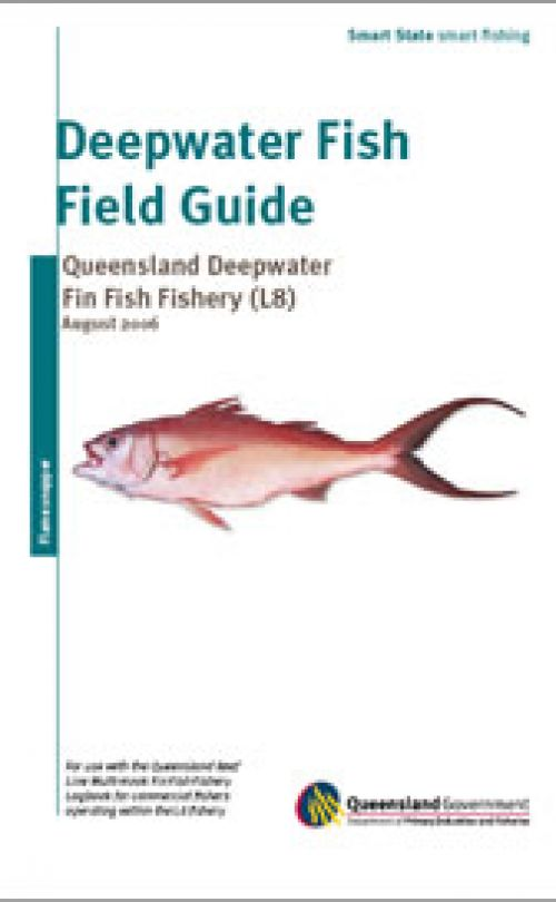 Deepwater Fish Field Guide
