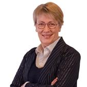 Dr Beth Woods, Director-General