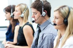Contact our Customer Service Centre