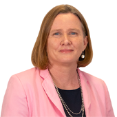 Bernadette Ditchfield, Deputy Director-General, Fisheries and Forestry
