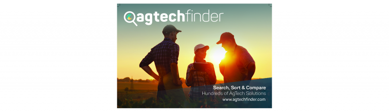 Stay up-to-date on the latest technology and innovations with the AgTech Harvest Newsletter