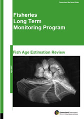 Cover of Fish Age Estimation Review